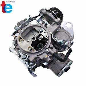 Carburetor /Carb For Nissan 720 pickup 1984- Bluebird 2.4L Z24 Engine 1983-86 US
