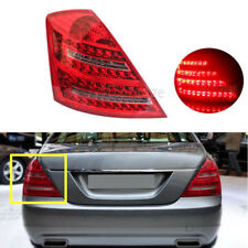 Left Tail Rear Light Stop Brake Lamps for Mercedes Benz S550 S600 W221 2007-2009