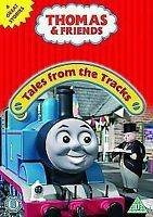 Thomas And Friends - Tales from the Tracks (DVD, 2009)