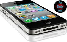 Apple iPhone 4S 16GB Black (Ohne Simlock) WLAN 3G GPS 8MP HD WhatsApp 4BAND TOP