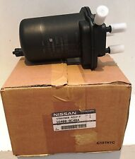 GENUINE NISSAN MICRA K12E NOTE FUEL FILTER 16400BC40A | 16400-BC40A