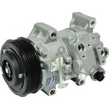 Scion xD Toyota Corolla Matrix 2008 to 2014 NEW AC Compressor CO 11210C