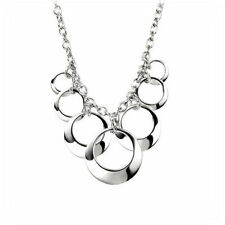 "Beauty 16 - 17.99"" Fine Necklaces & Pendants"
