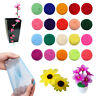 NEW Nylon Stocking Silk Screen Artificial Flower Accessory Handmade Wreath