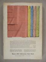 Montgomery Ward CATALOG - Mid-Winter Sale 1952 - Montgomery Wards Catalogs