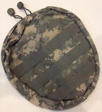 NEW ACU MOLLE UTILITY ADMIN MEDICAL POUCH GENERAL PURPOSE TACTICAL MILITARY ARMY