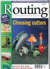 Routing Magazine - Issue 19