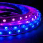 1m Addressable 60LED/m RGB LED Light Strip 5V WS2812 WS2812B Waterproof Color