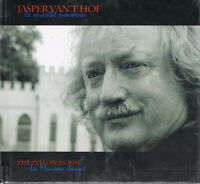 JASPER VAN'T HOF - THE YELLOW HOUSE / LA MAISON JAUNE - 2006 - CD NEUF NEW NEU