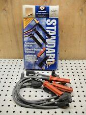 6447 Standard Motor Prods 100,000 Mile PLUS Custom Fit Spark Plug Wire Set NOS