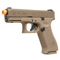 UMAREX Licensed GLOCK™ 19X Gas Blowback Airsoft Pistol by VFC Coyote 2276328