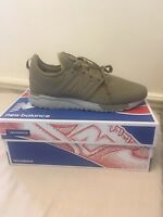 New Balance247 Trainers TAUPE MENS TRAINERS SNEAKERS SHOES UK 8 Eur 42