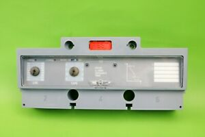 Wylex NCH250-630ELI Over Current Release Module (D242)