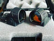 Fusil Arme à feu Antibuée Anti-choc Lunettes 3-9x50 E OPTIQUE par richter Optik