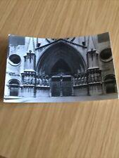 Tarragona  Cathedrale  , ungl.           K3