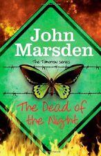 The Tomorrow Series: The Dead of the Night: Book 2,John Marsden