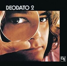 Deodato - Deodato 2 [New CD] Rmst, Japan - Import
