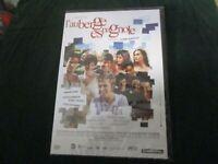 """DVD """"L'AUBERGE ESPAGNOLE"""" Romain DURIS, Audrey TAUTOU, Cecile DE FRANCE"""