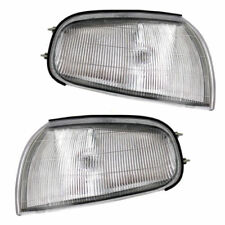 For Ty Camry 1992 1993 1994 Corner Park Lights Lamps Pair Left And Right Set