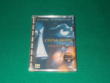 China Moon. Luna di sangue Regia di John Bailey  jewel box