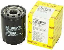 Bentley Ford Jaguar Land Rover Rolls Royce Engine Oil Filter BOSCH 72209WS