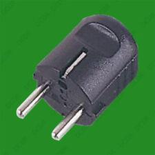 Materiales eléctricos de bricolaje enchufe amperaje 16