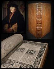 1519 Erasmus Greek New Testament Novum Testamentum Martin Luther Reformation