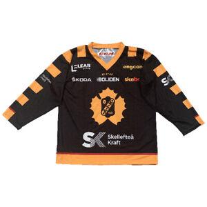 CCM Skelleftea AIK Junior Fan Jersey, Ice Hockey Jersey