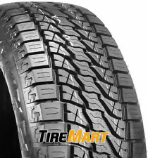 4 New LT265/70R17 Load E 10 Ply Atlas Tire Priva A/T All Terrain Tire 887521 qw