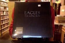 Eagles The Long Run LP sealed 180 gm vinyl RE reissue
