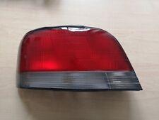 Mitsubishi Galant MK VI 1996-2004 Rear Lamp Tail Light Left 214-1960L2U P. 291