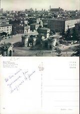 BOLOGNA - PORTA SARAGOZZA    -  (rif.fg.13305)