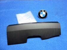 BMW X3 e83 Stoßstange Klappe NEU Anhängerkupplung Cover NEW Towing Hitch 3416243