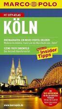 Reiseführer & -berichte über Köln