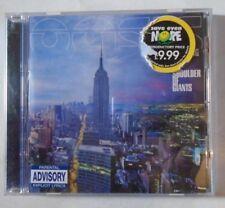 OASIS ~ Standing On The Shoulder Of Giants ~ CD ALBUM