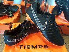 Nike TIEMPO LEGEND 7 ELITE FG 11.5(Predator Superfly AG Hypervenom Magista Obra)
