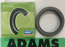 1xSKF CR Scotseal PlusXL Drive Axle Wheel Seal 47691 ABS version of 47692 47697