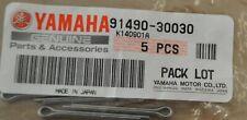 Sicherungssplint Yamaha PIN COTTER XT600E SR125 RX100