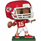 Highly Collectible Excellent Quality NFL Chiefs Patrick Mahomes Pop! Vinyl