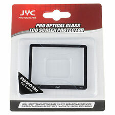 JYC Pro Optical Glass LCD Screen Protector for Canon 40D 50D 5D 5DII