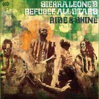 Sierra Leone's Réfugié All Sta - Rise & Shine Neuf CD