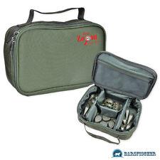 Carp Zoom Lead & Accessories Bag, Lead & Accessory Tackle Box, bleie Bag, NEW