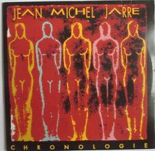 """JEAN-MICHEL JARRE - CD SINGLE """"CHRONOLOGIE"""""""