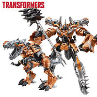 Transformers Grimlock Hasbro A6515 G1 The Last Knight Action Figure In Stock Toy