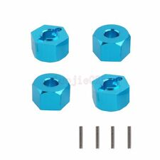 8mm Thickness Wheel 12mm Hex.mount RC 1/10 HPI Bullet 3.0 St/mt/wr8 Truck Parts