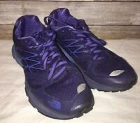 The North Face Women's Ultra Cardiac Train shoe Size 7 Purple
