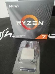 AMD Ryzen 7 1800x 3.6 GHz Octa-core (YD180XBCM88AE) Processore