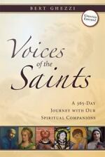 Voices of the Saints: A 365-Day Journey with Our Spiritual Companions (Paperback