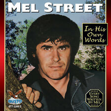 Mel Street - In His Own Words [New CD]