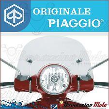 CUPOLINO 606008M ORIGINALE PIAGGIO + KIT ATTACCHI PER VESPA GTS 300
